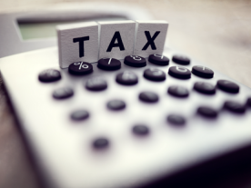 Now is a good time to start Tax preparation and Year End Tax Planning