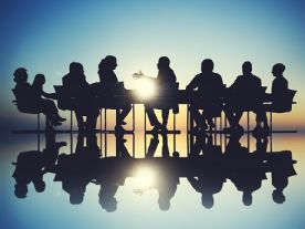 Ask us how: Executives and Board Meetings