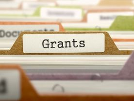 What goes into writing a positive Grant Application?