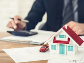 Is now the right time to fix in your interest rate on your Home Loan?