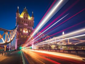 Is Australia an attractive market for UK Business to Expand into?