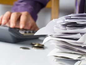 Why Its Time To Outsource Your Payroll