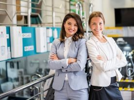 Funding for Female Startup Entrepreneurs: Round 2 now open